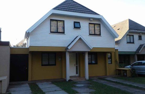 Venta de Casa con 3d remodelada en Barrio Ingles, Temuco