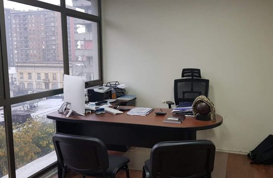 Se Arrienda Oficina en Edificio Frente a Plaza de Armas, Temuco