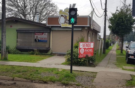 Se Vende Casa 3D 2B San Martin con Ines de Suares, Temuco