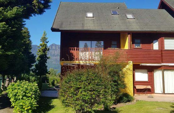 Se Vende Casa Amoblada 4D 4B La Foresta, Temuco