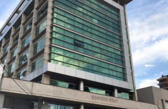 Se Arrienda Gran y Espaciosa Oficina en Edificio Prat, Centro de Temuco