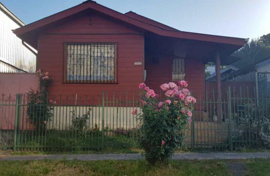 Se Vende Casa 2D 1B &#8211&#x3B; Cabaña interior 2D 1B, Villarrica