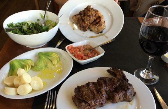 Venta de Derechos de LLave Restaurant Funcionando, Temuco