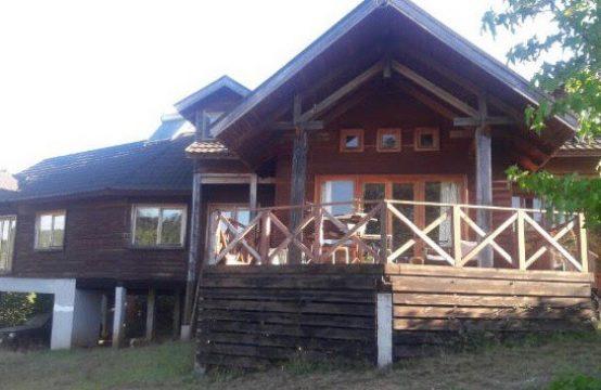 Venta de Casa con 4d en camino a Monteverde, Temuco
