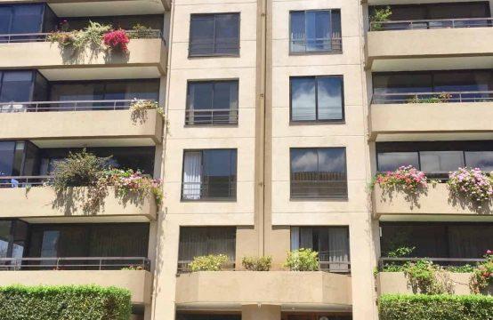 Se Arrienda Lindo Departamento 3D 2B Edificio Alemania, Temuco