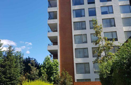 Departamento 2D 2B Alto Boulevard (Av. Alemania)