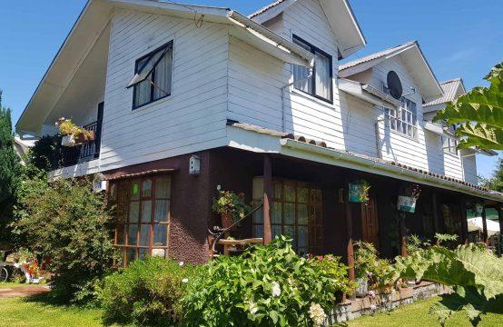 Se vende Linda y Amplia Casa 4D 2B, Camino Labranza, Km 7