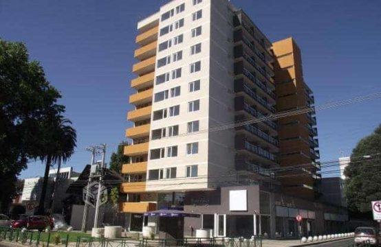 Se Arriendan 2 Departamentos Studio Edificio Barcelona, Temuco