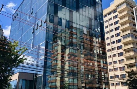 Oficina Nueva Edificio Uno-K, Av Alemania, Temuco