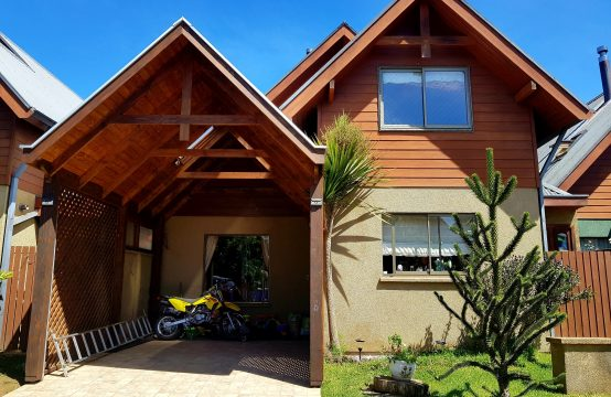 Se Vende Hermosa Casa 3D 3B Altos del Maipo 3, Temuco