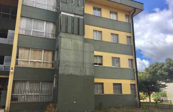 Se Vende Departamento 3D 1B Sector UFRO, Temuco