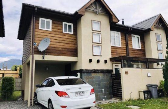 Se Vende Hermosa Casa 3D 3B, Condominio Peumayen 2, Pucon