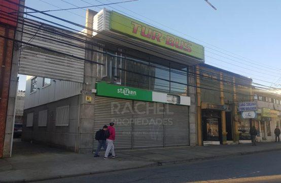 Se arrienda Gran Local Comercial, Centro de Temuco