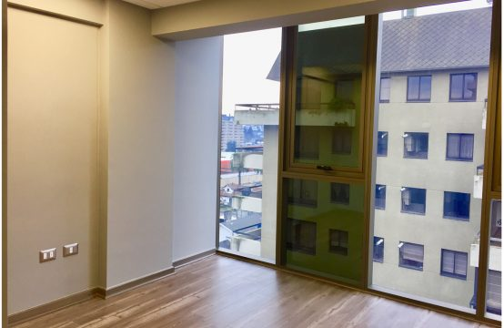 Se arrienda linda oficina cercana a Av. Alemania