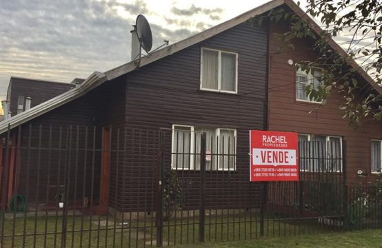 Se VENDE excelente propiedad para renta