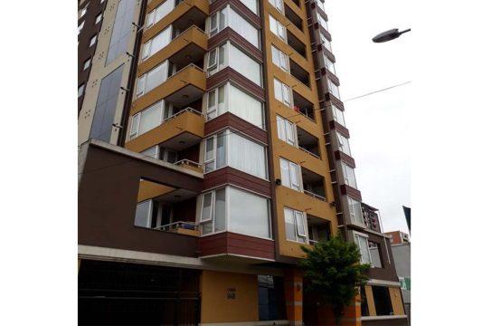 Se arrienda departamento en centro de Temuco