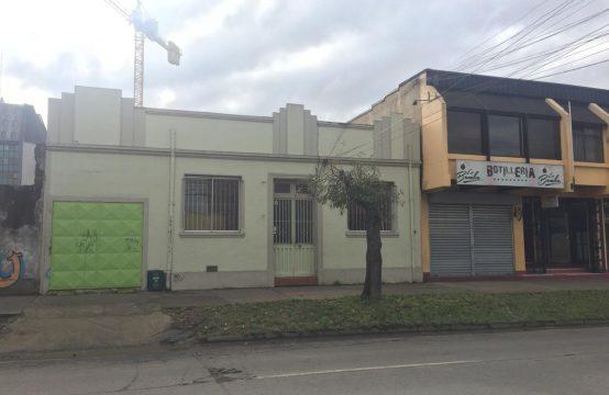 Casa en Arriendo en Centro de Temuco