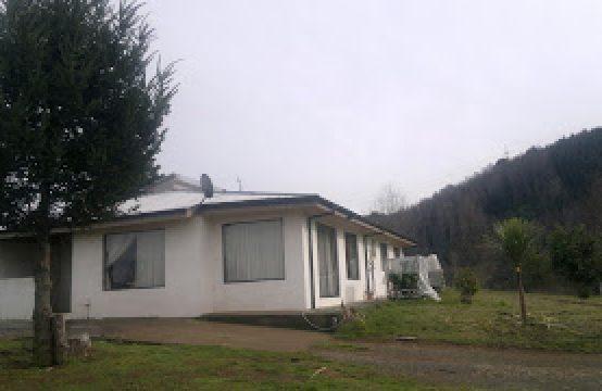 Casa en VENTA, sector Pumalal, Temuco
