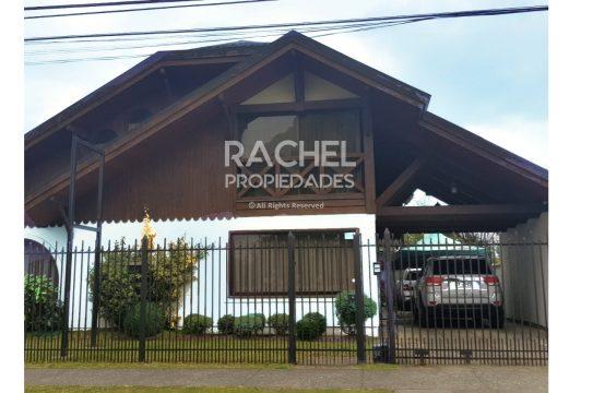 Se vende casa en Pablo Neruda