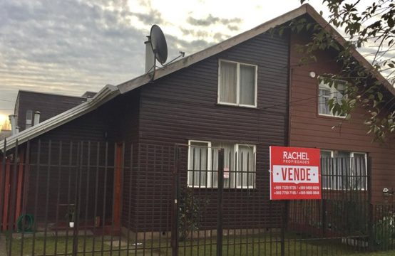 Se vende propiedad especial para renta