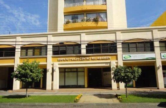 Se Arrienda departamento amoblado centro de Temuco