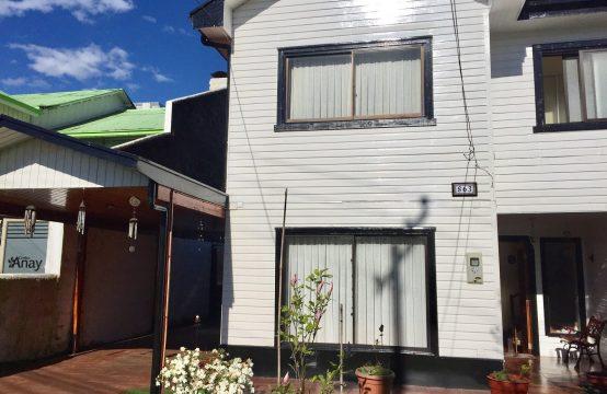 Se Vende Casa en Senador Estébanez, Temuco