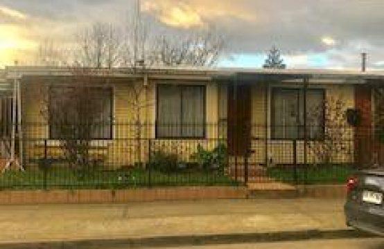 Se Vende casa sector Pueblo Nuevo