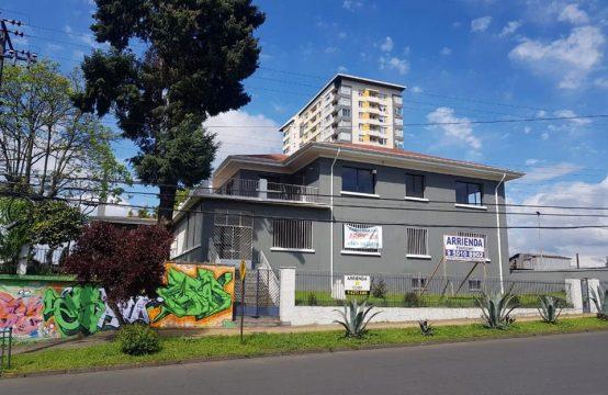 Se arrienda gran propiedad en centro de Temuco