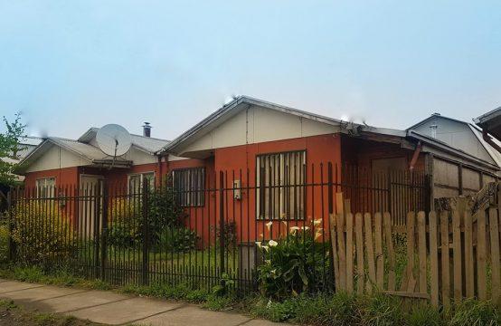 Se vende IMPECABLE casa Individual