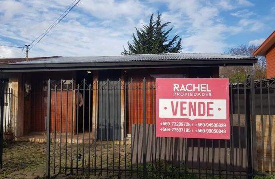 Se vende casa comercial en Pablo Neruda