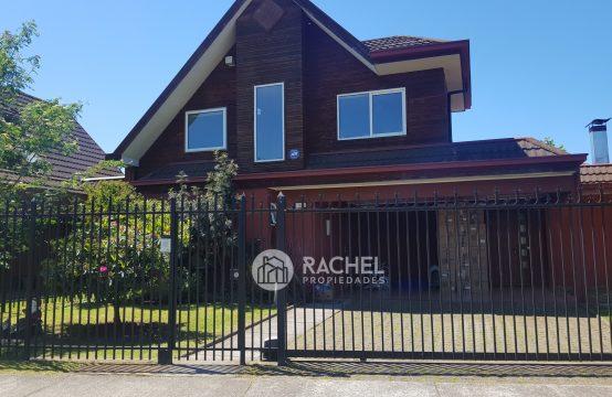 Se vende casa en barrio inglés