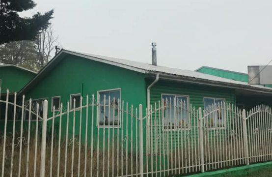 Se vende Escuela de Lenguaje en Vilcún