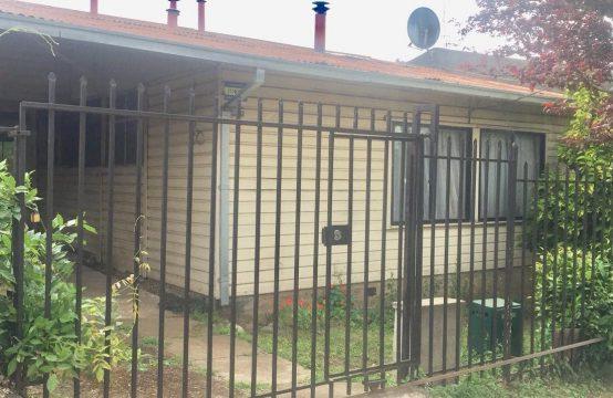 Se Vende casa en sector Campos Deportivos