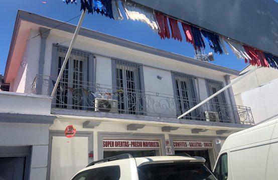 Se arrienda gran propiedad comercial en centro de Temuco
