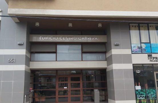 Se arrienda departamento centro de Temuco