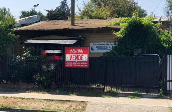 Se vende casa en Campos Deportivos