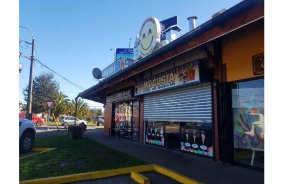 Se Arrienda Local Comercial Puente Ingles