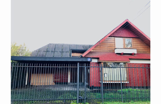 Se Arrienda Amplia Casa Villa Cataluña